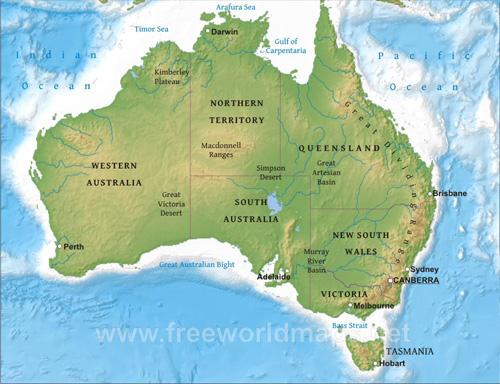 <b>FAWT Australia</b>
